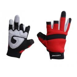 Rękawice warsztatowe bez 3 palców rozmiar XL (10) LahtiPro PROFIX L281210K