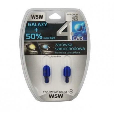 PROFAST W5W 12V5W caloszk.BLUE bl-2 4car (10)