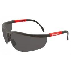 Okulary ochronne przyciemniane z filtrem SPF F1 Lahti Pro PROFIX 46035