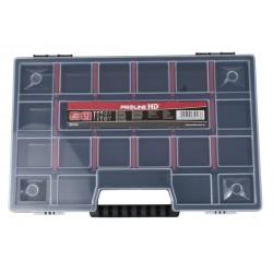 Organizer 21 przegródek 35x195x290mm Proline PROFIX 35703