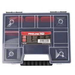 Organizer DIY 11 przegródek 155x195mm Proline PROFIX 35702