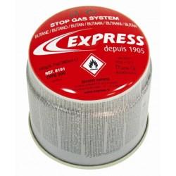 Nabój gazowy butan 190g z zabezpieczeniem Express PROFIX E8191