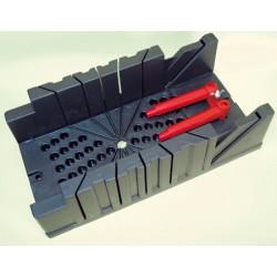 Przyrżnia plastikowa 325mm + mimośrody PROFIX 23306