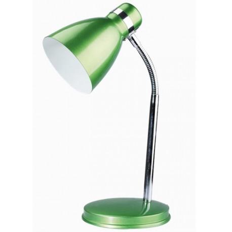 RABALUX 4208 Lampka biurkowa Patric E14/1x40W kolor zielony