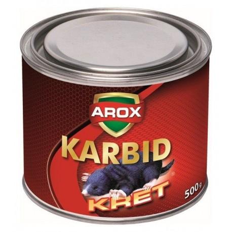 AGRECOL AROX KRETY-KARBID NA KRETY 500G
