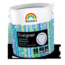 BECKERS DESIGNER K&B WHITE 2,5L