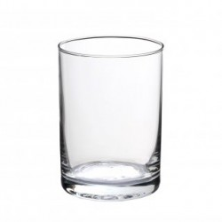 """Szklanka gładka """"Literatka"""" 150 ml Galicja"""