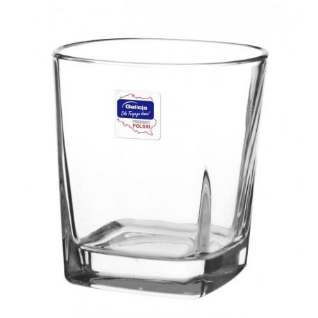 Szklanka 250 ml Galicja 7902