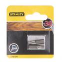 STANLEY KOŃCÓWKI WKRĘT.–TORX T30/25 2SZT