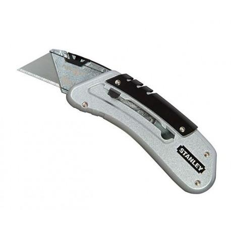 STANLEY Nóż Quick Slide z ostrzem chowan ym