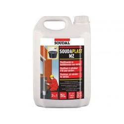 SOUDAL Soudaplast MZ 5L – 127036 wapno w płynie (0,1-0,2/100kg cementu)