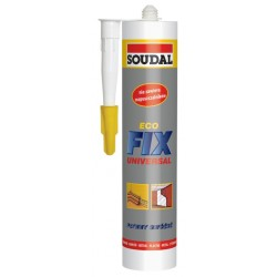 SOUDAL 280ml ECO FIX UNIVERSAL PL