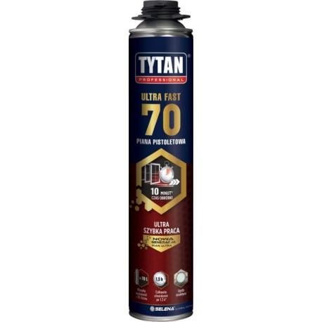 TYTAN PROFES.ULTRA 70 SZYBKA PRACA 870ML
