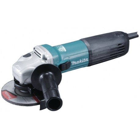 MAKITA Szlifierka kąt.GA5040 125mm 1100W
