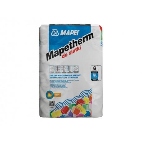 MAPEI KLEJ MAPETHERM DO SIATKI 25 KG 4kg/m2