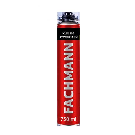 FACHMANN KLEJ DO STYROPIANU 750ml
