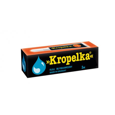 PROFAST POXIPOL KROPELKA 2ml. blister