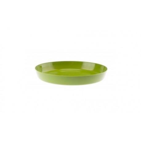 Podstawka Marmur 11 cm zielony Galicja