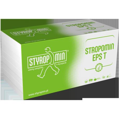 STYROPIAN STROPOMIN AKUSTYCZNY EPS T STYROPMIN 045