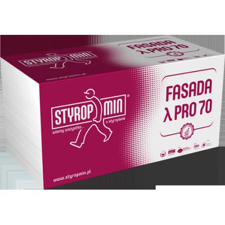 STYROPIAN FASADA ProEPS 70 STYROPMIN 038