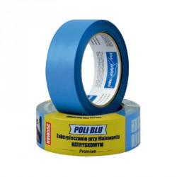 BLUE DOLPHIN TAŚMA Polimerowa POLI BLU 38mm x 33m