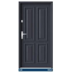 Drzwi zewnętrzne NTT REVO Elite 3D Olten Gerda