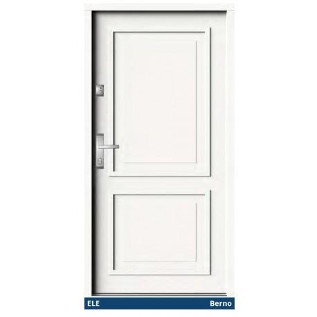 Drzwi zewnętrzne NTT REVO Elite 3D Berno Gerda