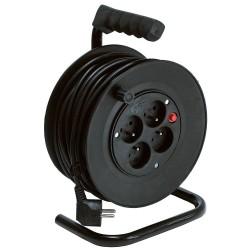 LED SYSTEM PRZEDŁUŻACZ BĘBNOWY B14-ZS-XF04-25 25m 3x1.5mm2