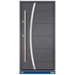 Drzwi zewnętrzne TT Optima Tempo Ryga Gerda