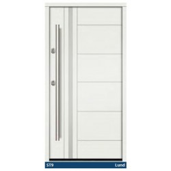 Drzwi zewnętrzne TT Optima Tempo Lund Gerda