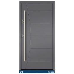 Drzwi zewnętrzne TT Optima Tempo Tromso Gerda