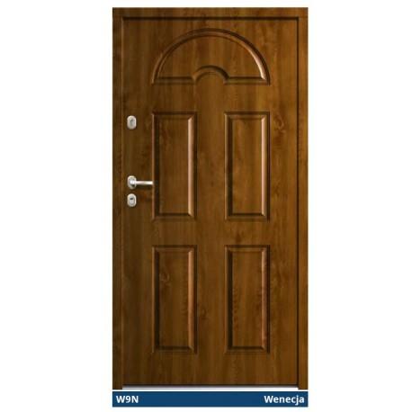 Drzwi zewnętrzne TT Optima Tempo Wenecja Gerda
