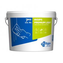 RIGIPS Premium Light 7kg lekka masa szpachlowa
