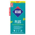 ATLAS PLUS NOWY klej elastyczny 25kg