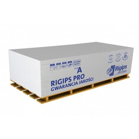 RIGIPS Płyta GKB 1200x2600, gr. 9,5mm ZWYKŁA SZARA PAL-62 SZT