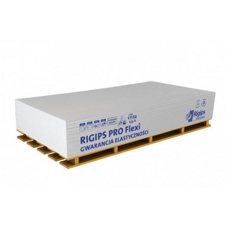 RIGIPS Płyta GKB FLEXI-LINE1200x2600x6,5 mm GIĘTA pal.50szt