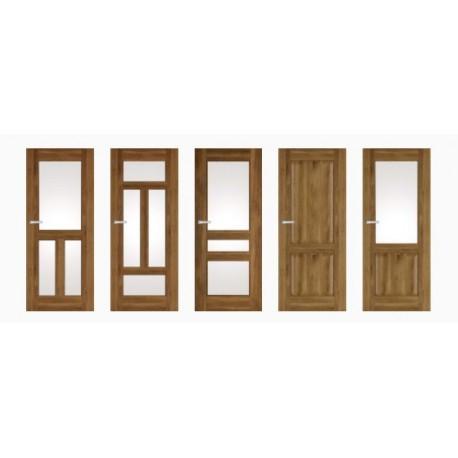 Drzwi ramowe Nestor DRE
