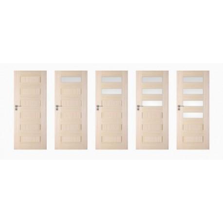 Drzwi ramowe Scala DRE