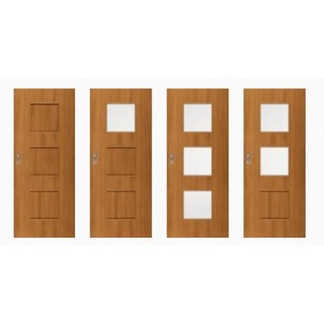 Drzwi płytowe Kanon DRE