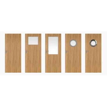 Drzwi płytowe laminat CPL Standard CPL DRE