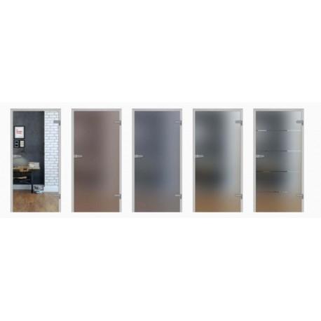 Drzwi szklane Galla DRE