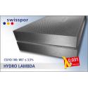 STYROPIAN FUNDAMENTOWY HYDRO LAMBDA SWISSPOR 031 3t