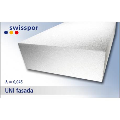 STYROPIAN EPS UNI FASADA SWISSPOR 045