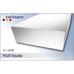 STYROPIAN EPS PLUS FASADA SWISSPOR 042