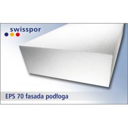 STYROPIAN FASADOWY EPS 70 FASADA PODŁOGA SWISSPOR 038