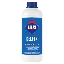 ATLAS GRUNT DO PŁYTEK I FUG DELFIN 1 KG