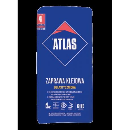 ATLAS ZAPRAWA KLEJOWA UELASTYCZNIONA 5K G