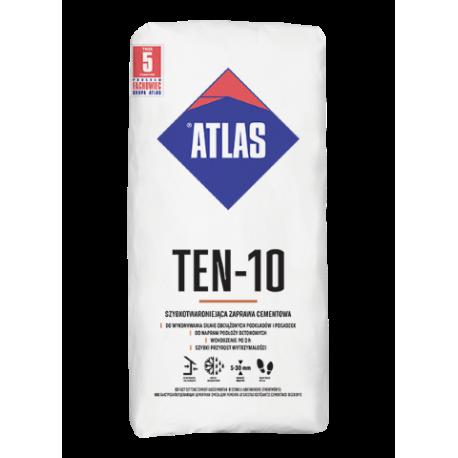ATLAS TEN-10 25 KG