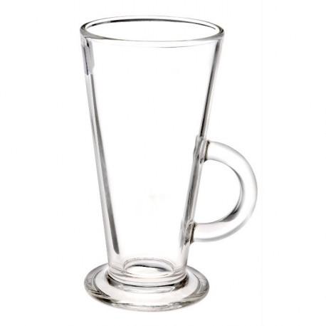 Szklanka Latte tacka 280 ml Galicja 21303