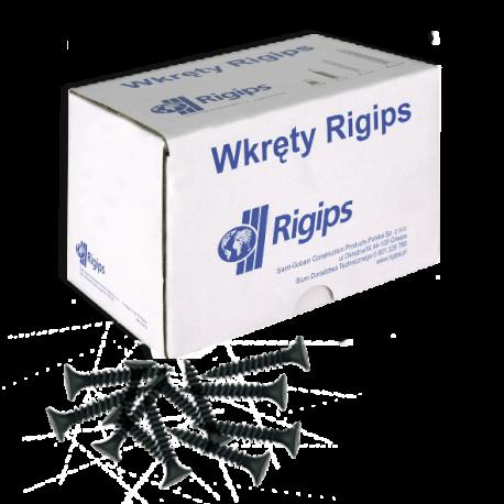 RIGIPS Wkręty TB 3,5x25 mm/1000